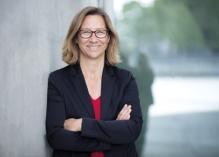 Christiane Schulz erweitert mit einer Kooperation die Edelman-Expertise (Foto: Edelman)